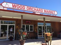 Wood Orchard