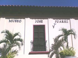 Museo Jose Juarez de la Universidad Autonoma de Guerrero