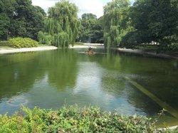 Lazienki - Royal Residence Park