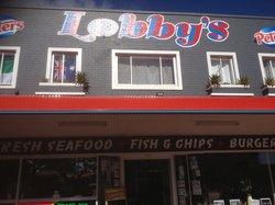 Lobbys Fresh Seafood