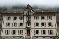 Hôtel La Grande Ourse
