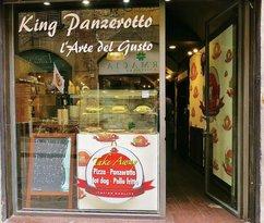 Panzerotto King