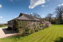 Field Green Oast Bed & Breakfast