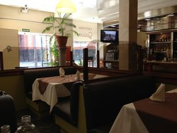Cafeteria Gaico