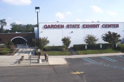 ‪Garden State Convention Center‬