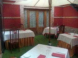 Restaurante Meson El Gallo