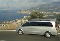 Scialone Limousines
