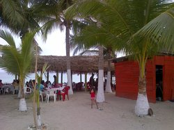 Restaurant La Cabana