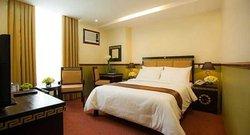 Manila Crown Palace Hotel