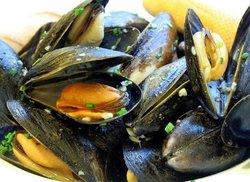 Perla Grill & Seafood