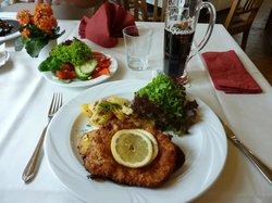 YENIDZE-Restaurant