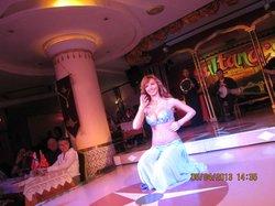 Sultana's 1001 Nights Show