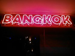 Bangkok Fusion Bar Restaurante