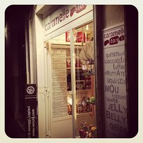 Caramelle Store