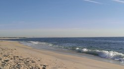 Sandy Hook Gateway National Recreation Area