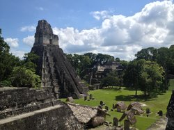 Maya World Day Tours