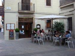Restaurante El Rebost de la Plana