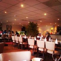 Ming Wah Kinarestaurant