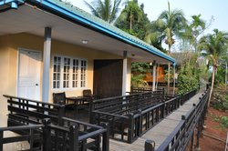 Thuwunna Bumi Mountain View Resort