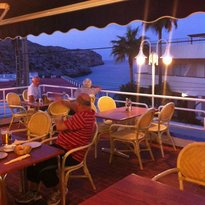 Bar & Restaurant Marinas