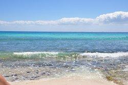 gorgeous sea