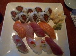 Sushi of Naples