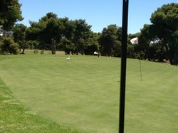 Glyfada Golf Course