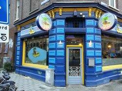Coffeeshop Amsterdam IBIZA