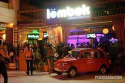Lombok Natural Beach Bar