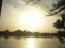 Parque Ambiental Encontro dos Rios