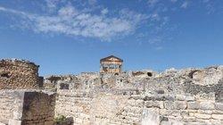 Pupput Roman Site