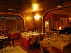 La Gruyere Restaurant