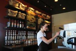 Scenic Brew Coffee Spot