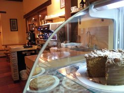 La Milhoja Bakery & Coffee Shop