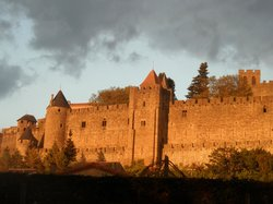 Historic Fortified City of Carcassonne