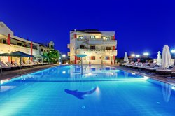 St. Constantin Hotel