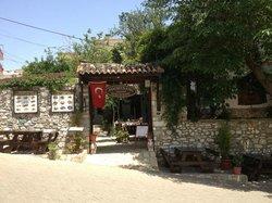 Boomerang Garden Restaurant Ephesus