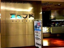 Zouk Cafe Bar @ The Gardens