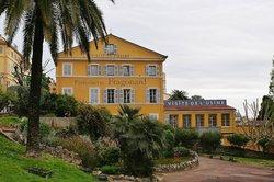 Musée Jean-Honoré Fragonard