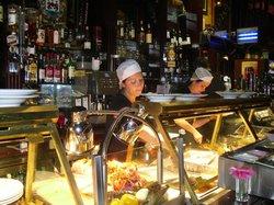 O'Neills Pub