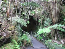 Nahuku - Thurston Lava Tube
