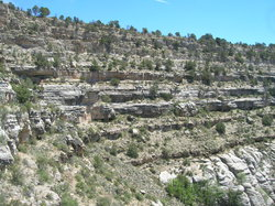 ‪Walnut Canyon National Monument‬