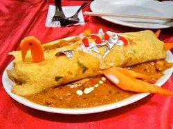 インド料理 マハラニ