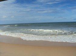 Praia do Amor (dos Afogadas)