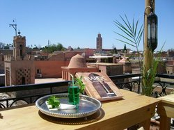 Kafe Fnacque Berbere