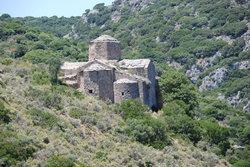 Palaiochora Castle