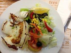 Restaurante Tresvilas
