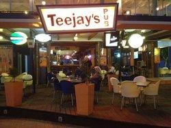 TeeJay's Pub