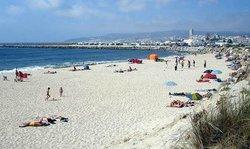 Praia do Cabedelo