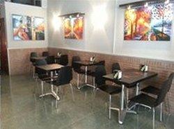 Cafe Rambla